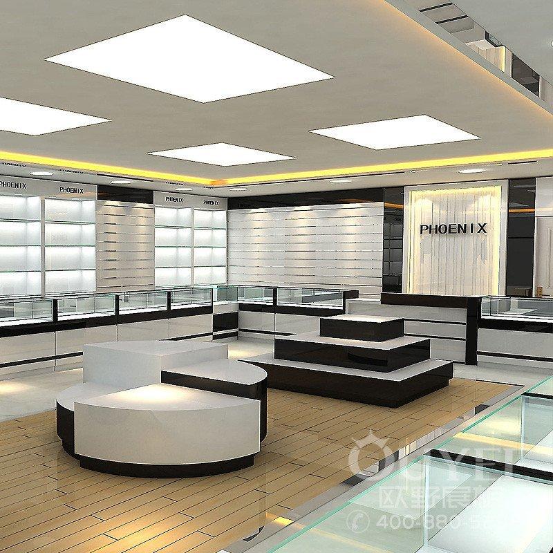 迪拜120平方店铺