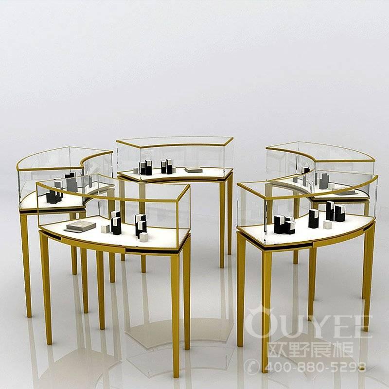 广州精品珠宝展柜